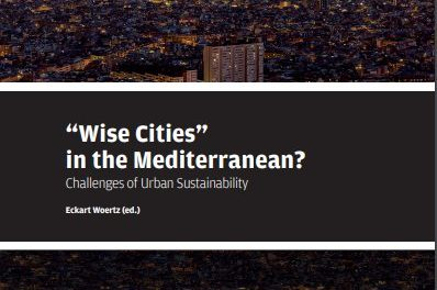 "NEWTON: """"Wise Cities"" in the Mediterranean? Challenges of Urban Sustainability"""