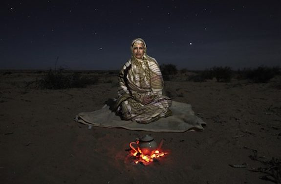 The Last Colony: Photo Essay on Western Sahara