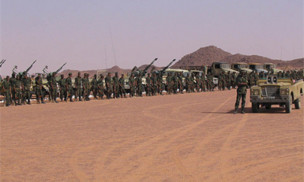 Global Geopolitics of the Western Sahara: Beyond Dominant Narratives on the Western Sahara Roundtable