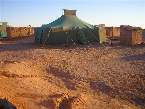 The Last Colony: Beyond Dominant Narratives on the Western Sahara Roundtable
