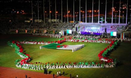 Still Standing: Algeria's Future Past