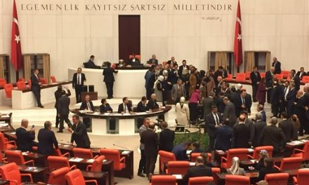 Roundtable Introduction: Turkey's Constitutional Referendum