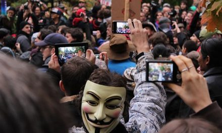 Roundtable Introduction: New Media, New Politics? Revolutions in Theory and Practice