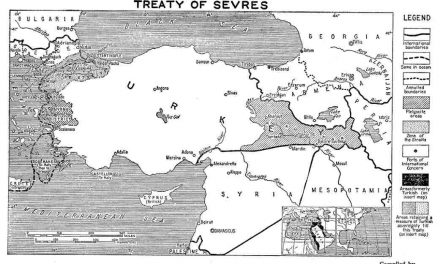 'Lines Drawn on an Empty Map': Iraq's Borders and the Legend of the Artificial State (Part 2)