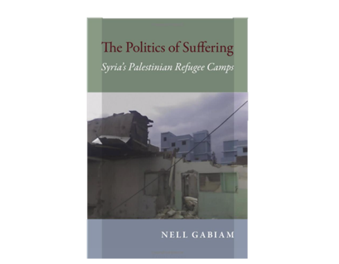 The Politics of Suffering: Syria's Palestinian Refugee Camps