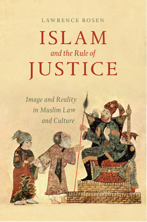 Islam and Justice