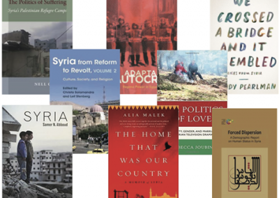 "NEWTON Bouquet, ""All Things Syria"" (December 2018)"