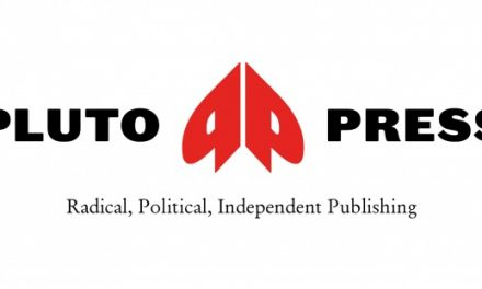 Engaging Books Series: Pluto Press Selections on Radical Politics