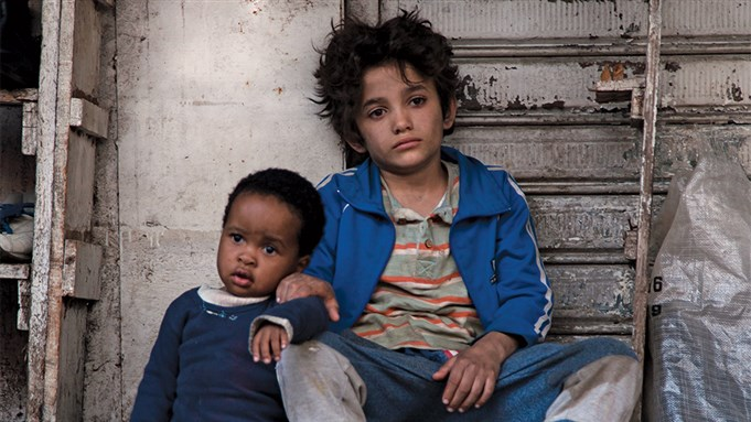 Misery in Hindsight: On Nadine Labaki's Capernaum