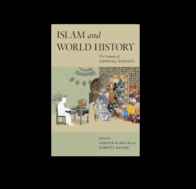 NEWTON: Islam and World History: The Ventures of Marshall Hodgson