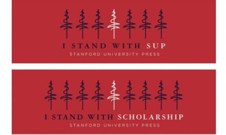 On Stanford Studies in Middle Eastern and Islamic Societies and Cultures