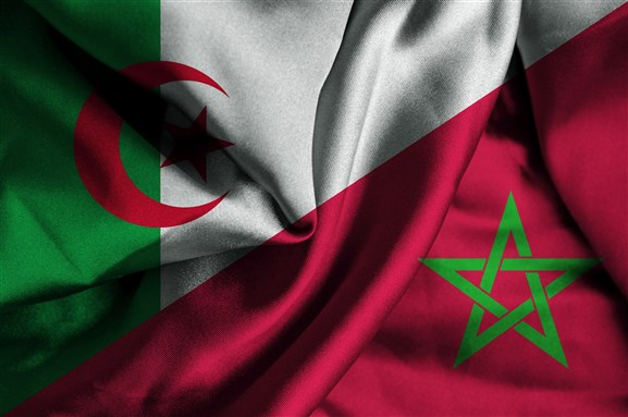 A Hirak Glossary: Terms from Algeria and Morocco