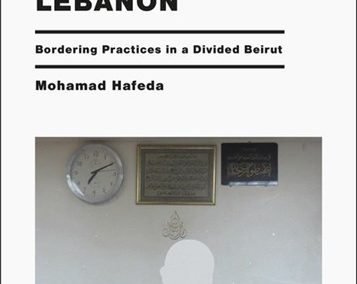 Negotiating Conflict in Lebanon