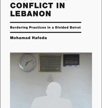 NEWTON: Negotiating Conflict in Lebanon