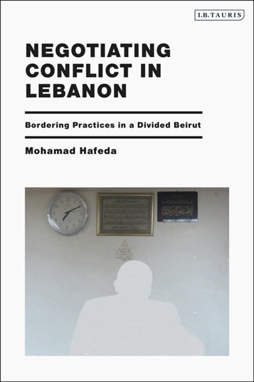 NEWTON: Negotiating Conflict in Lebanon