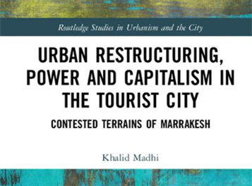 NEWTON: Urban Restructuring, Power and Capitalism in the Tourist City