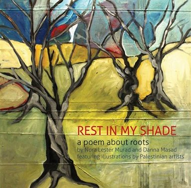 NEWTON: Rest In My Shade: A Poem about Roots