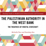 NEWTON: The Palestinian Authority in the West Bank