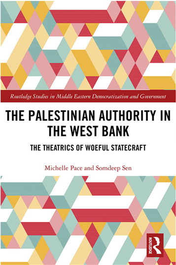 The Palestinian Authority in the West Bank