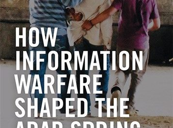 NEWTON: How Information Warfare Shaped the Arab Spring