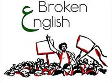NEWTON: Breaking Broken English