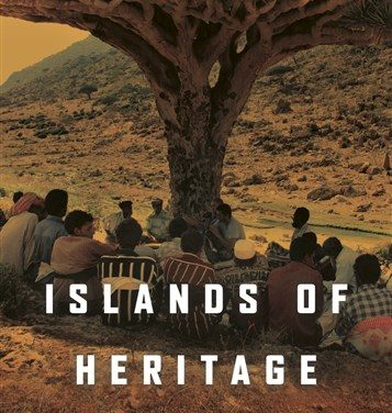 NEWTON: Islands of Heritage