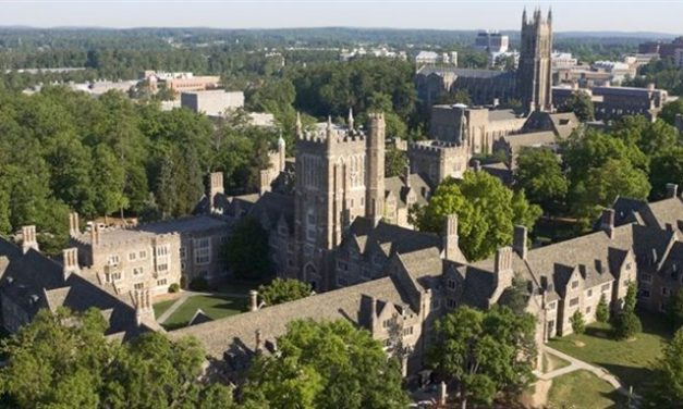 Duke Faculty Respond to Title VI Notice on UNC-Duke Middle Eastern Studies Program