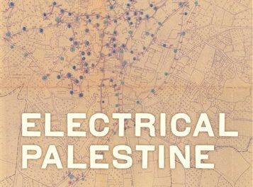 NEWTON: Electrical Palestine