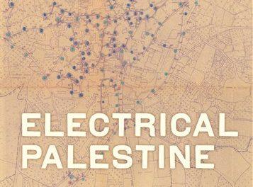 NEWTON: Electrical Palestine