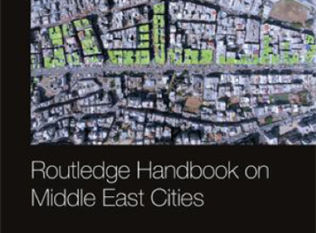NEWTON: Routledge Handbook on Middle East Cities