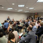 A Case for Discussing BDS at APSA, or: What Really Happened at the Foundations Meeting in DC