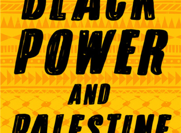 NEWTON: Black Power and Palestine