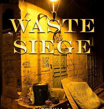 NEWTON: Waste Siege