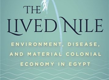 NEWTON: The Lived Nile