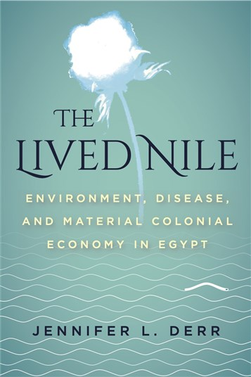 The Lived Nile