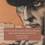 NEWTON: Popular Fiction, Translation and the Nahda in Egypt