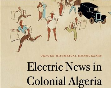 Electrical News in Colonial Algeria