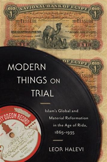 NEWTON: Modern Things on Trial