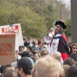 Unprecedented Dismissal of Graduate Students in California for Labor Strike