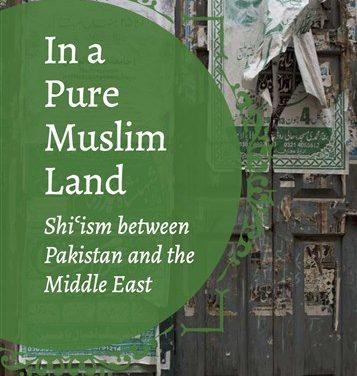 NEWTON: In a Pure Muslim Land