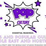 Politics and Popular Culture in the Middle East and North Africa