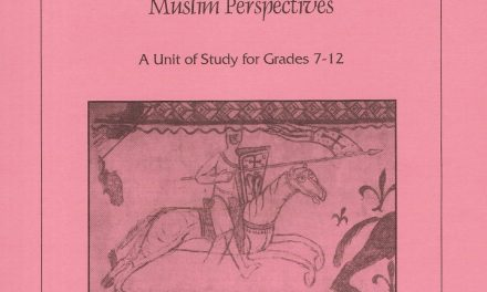 IRCV Materials: The Crusades from Medieval European and Muslim Perspectives