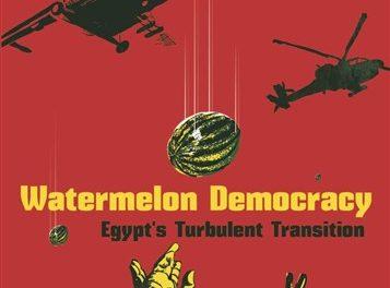 NEWTON: Watermelon Democracy