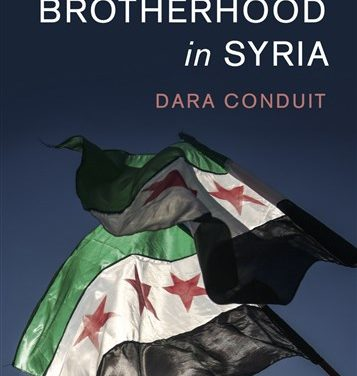NEWTON: The Muslim Brotherhood in Syria