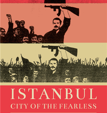 NEWTON: Istanbul, City of the Fearless