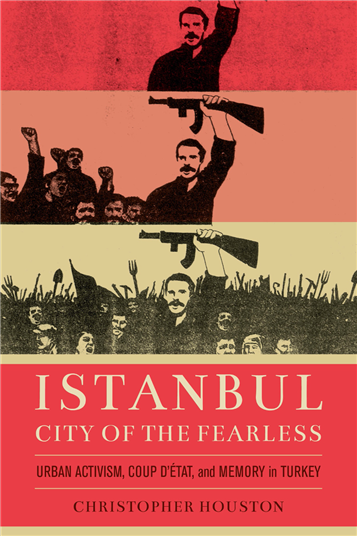 Istanbul, City of the Fearless