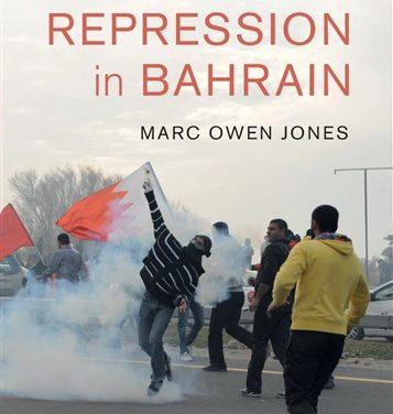NEWTON: Political Repression in Bahrain
