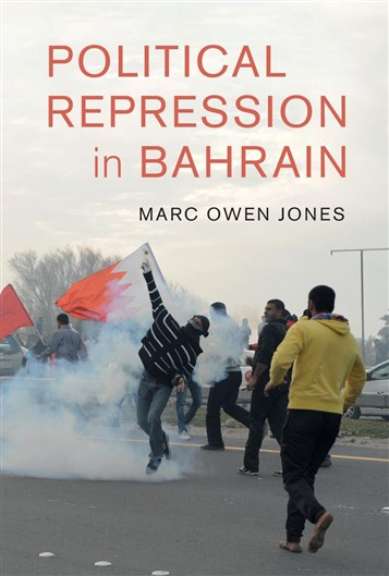 NEWTON: Political Repression in Bahrain