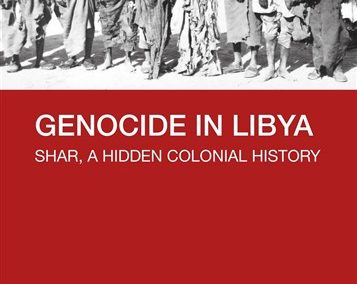 Genocide in Libya