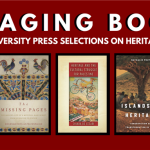 Engaging Books Series: Stanford University Press Selections on Heritage Politics